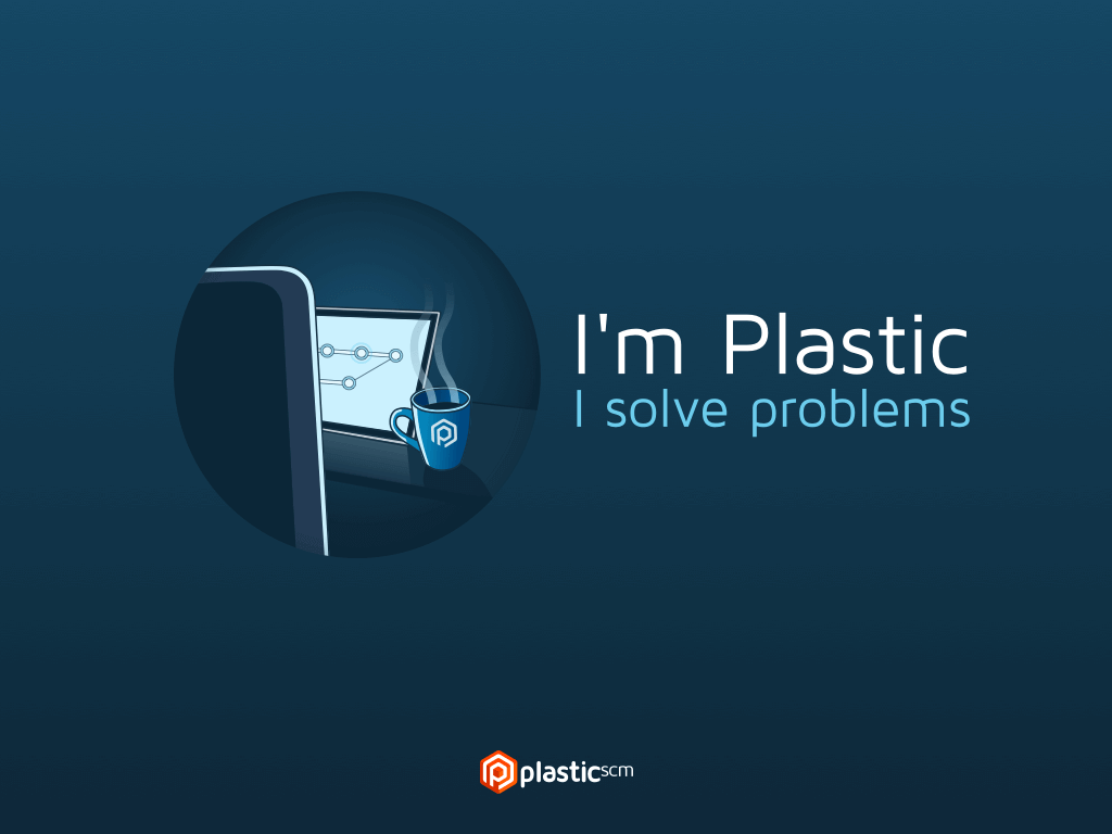 I'm Plastic, I Solve problems