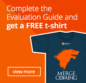 Complete the Evaluation Guide and get a FREE T-Shirt!!