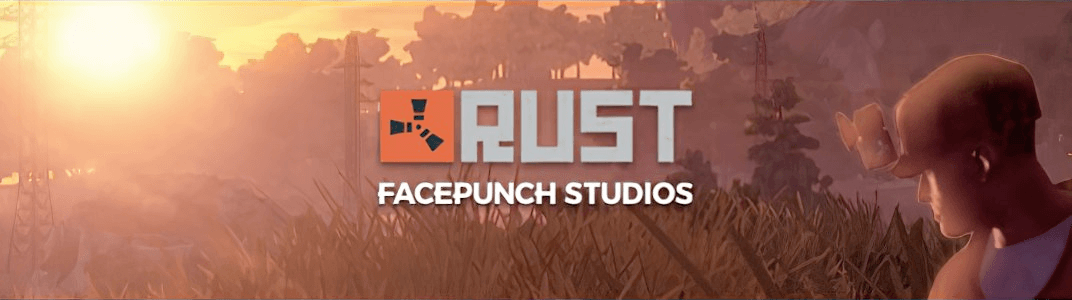 RUST by Facepunch