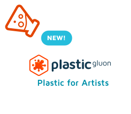 Plastic GLuon - Plastic for Game Artists